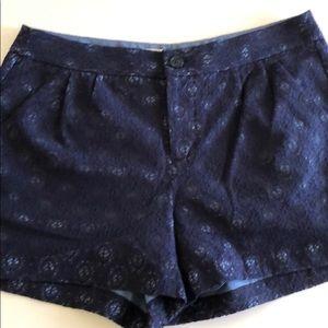 NWOT🌼LC Lauren Conrad Lace Shorts